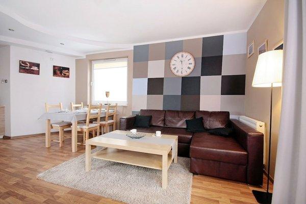 JTB Apartamenty Szczecin - фото 22