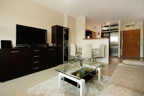 JTB Apartamenty Szczecin - фото 3