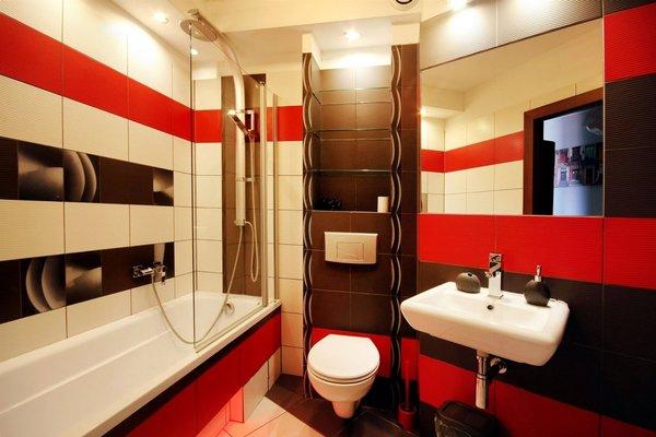 JTB Apartamenty Szczecin - фото 4