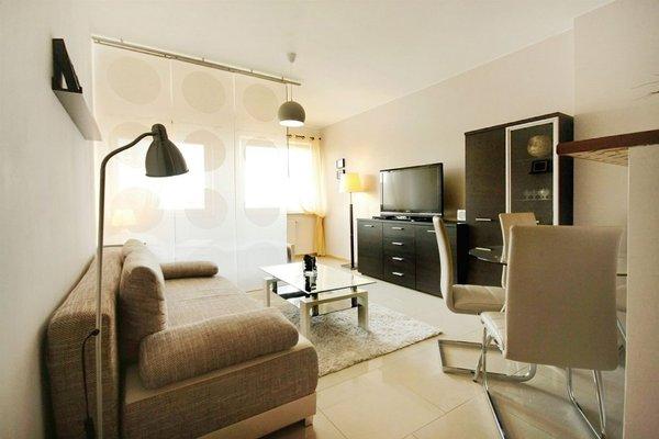 JTB Apartamenty Szczecin - фото 5