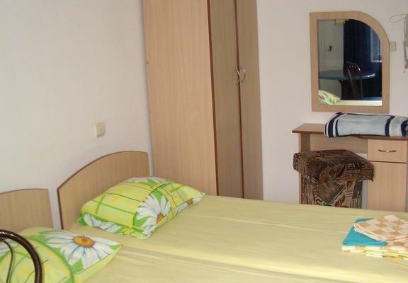 Мини Отель Конек - фото 1