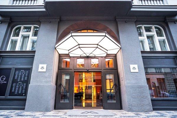 The Emblem Hotel - фото 19