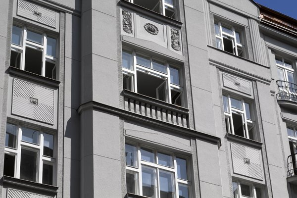 The Emblem Hotel - фото 22