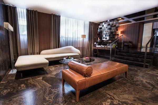 The Emblem Hotel - фото 6