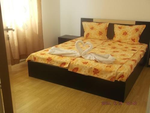 Dima Popova Apartments - фото 1
