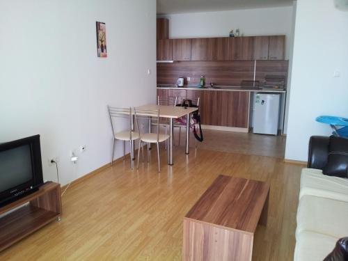 Dima Popova Apartments - фото 11