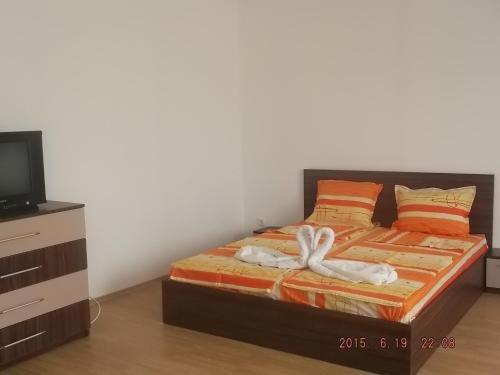 Dima Popova Apartments - фото 4