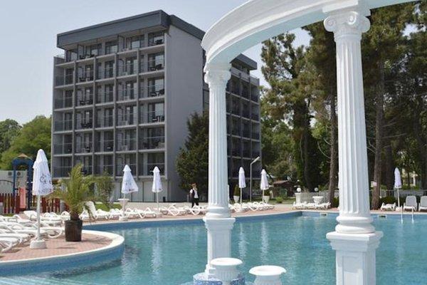 Platinum Casino & Hotel - фото 20