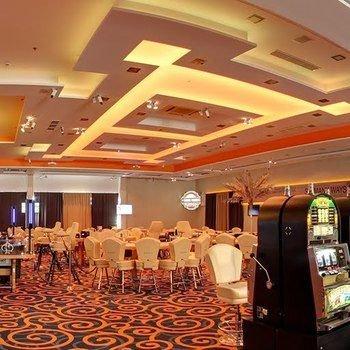 Platinum Casino & Hotel - фото 12