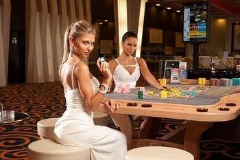 Platinum Casino & Hotel - фото 13