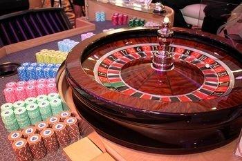 Platinum Casino & Hotel - фото 14