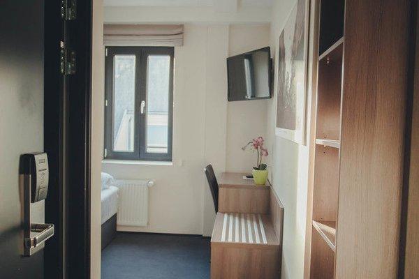 Hotel Jomfru Ane - фото 9