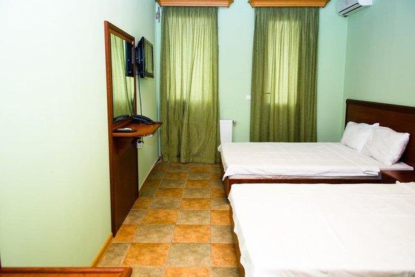 Zedazeni Hotel - фото 8
