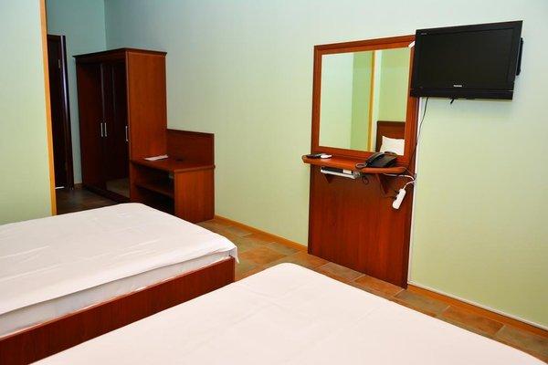 Zedazeni Hotel - фото 1
