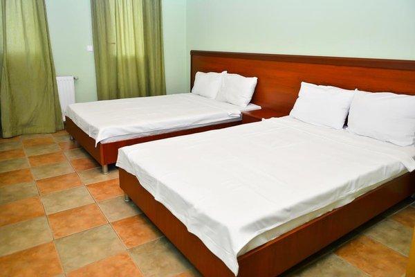 Zedazeni Hotel - фото 2