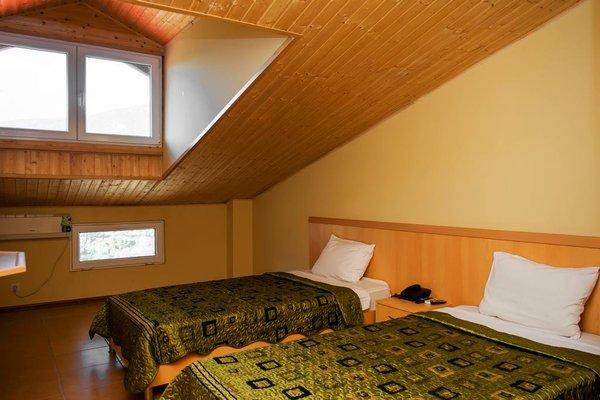 Zedazeni Hotel - фото 3