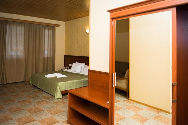Zedazeni Hotel - фото 4