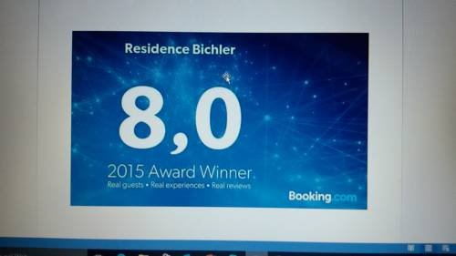 Residence Bichler - фото 3