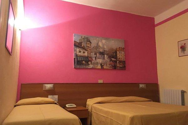 Hotel Annunziata - фото 2