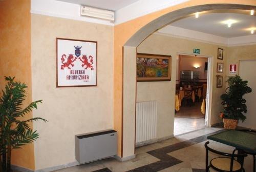 Hotel Annunziata - фото 5