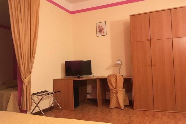 Hotel Annunziata - фото 6