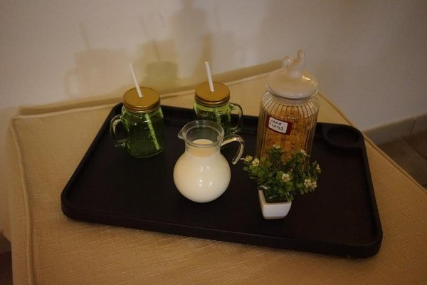 White Suite B&B - фото 12