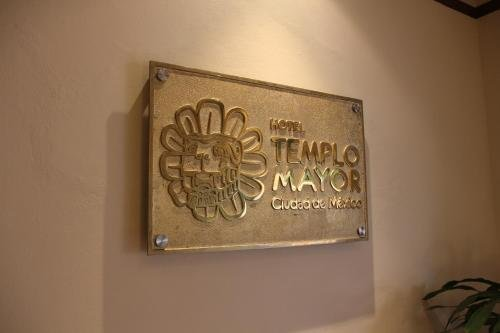 Hotel Templo Mayor - фото 11