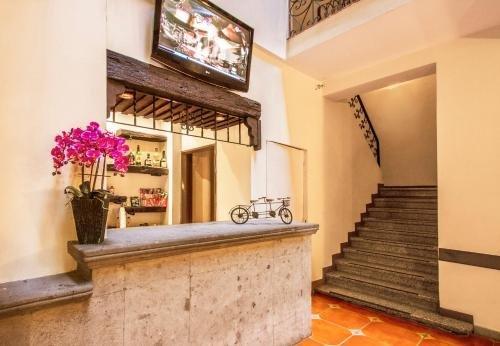 Hotel Templo Mayor - фото 8
