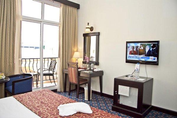 Regent Beach Resort - фото 2
