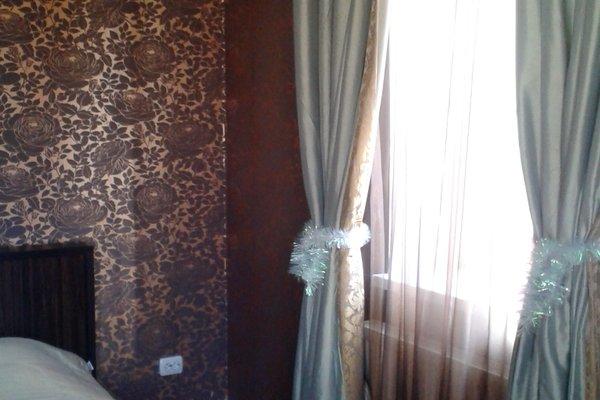 Мини-отель Вилис - фото 3