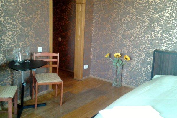 Мини-отель Вилис - фото 4