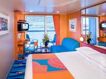 NORWEGIAN JADE CRUISE SHIP - фото 4