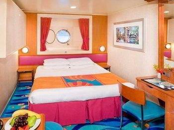 NORWEGIAN JADE CRUISE SHIP - фото 5