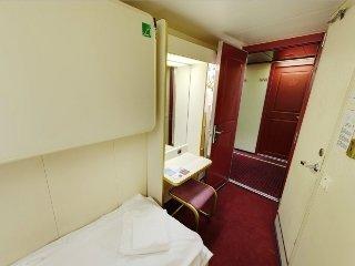 Отель «PRINCESS ANASTASIA CRUISE SHIP», Сочи