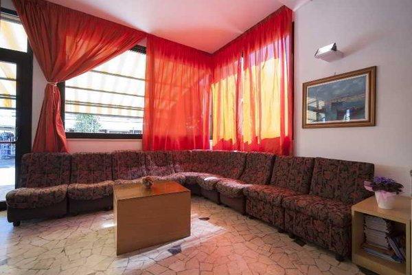 Hotel Gamma - фото 11