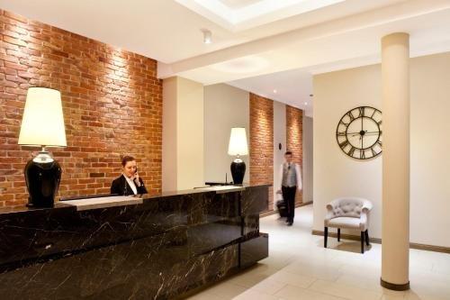 Metropolitan Boutique Hotel - фото 17