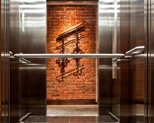 Metropolitan Boutique Hotel - фото 18