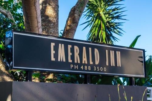 Emerald Inn - фото 22