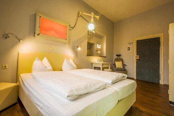 Hotel Fronfeste - фото 1