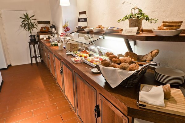 Hotel Fronfeste - фото 12