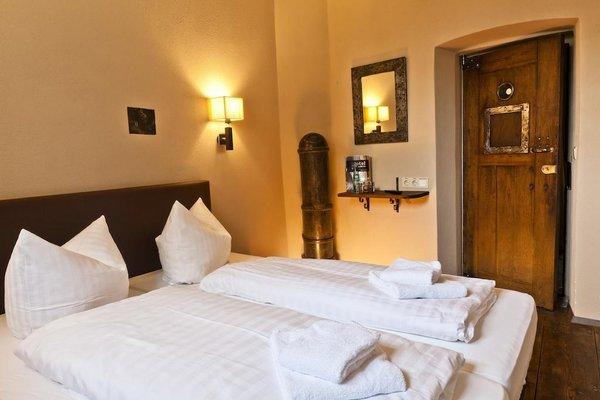Hotel Fronfeste - фото 2