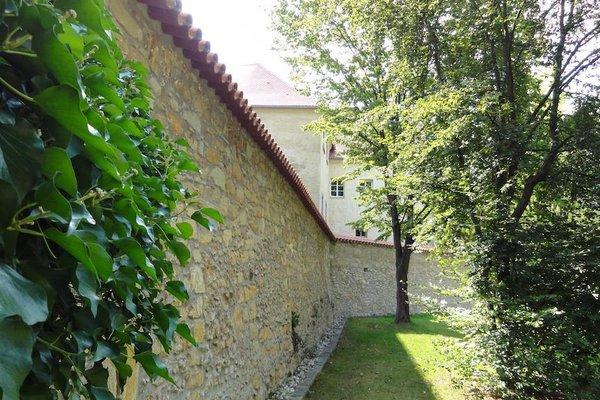 Hotel Fronfeste - фото 21
