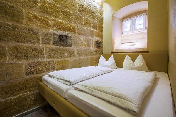 Hotel Fronfeste - фото 3