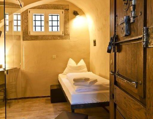 Hotel Fronfeste - фото 4