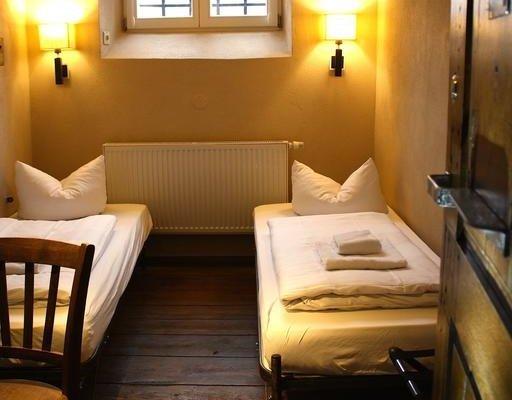Hotel Fronfeste - фото 5