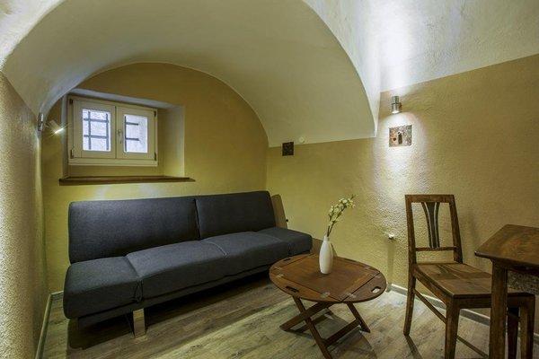 Hotel Fronfeste - фото 7