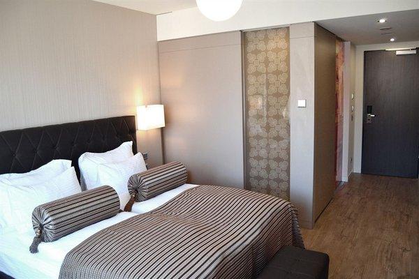 Hotel Vier Jahreszeiten Berlin City - фото 1