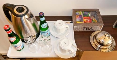 Hotel Vier Jahreszeiten Berlin City - фото 10