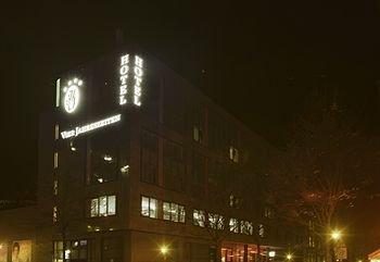 Hotel Vier Jahreszeiten Berlin City - фото 22