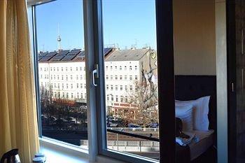 Hotel Vier Jahreszeiten Berlin City - фото 23